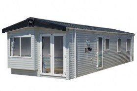 REGAL HOLIDAY HOMES - SEASCAPE
