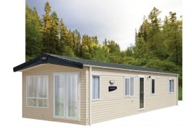 REGAL HOLIDAY HOMES - SOMERTON