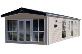 REGAL HOLIDAY HOMES - HARLINGTON